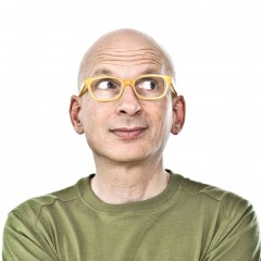 Ep 66-Seth Godin on Creating Value Through Connections