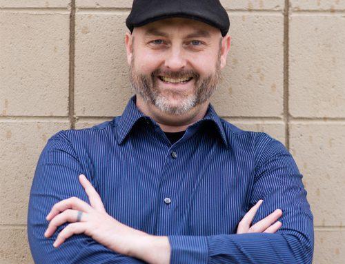 Ep 78-Garrett Hope on The Reason for the Podcast